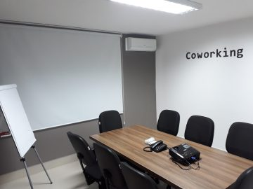 Pampulha Coworking